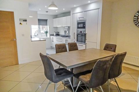4 bedroom detached house for sale - Coppice Place, Palmersville, Newcastle upon Tyne, Tyne and Wear, NE12 9DA