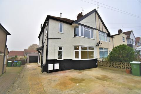 2 bedroom maisonette for sale - Highfield Avenue Erith DA8