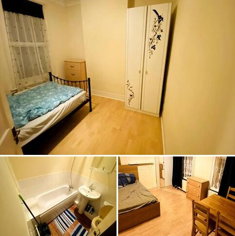1 bedroom flat to rent - 1 BED FLAT AVAILABLE NOW IN LEYTON