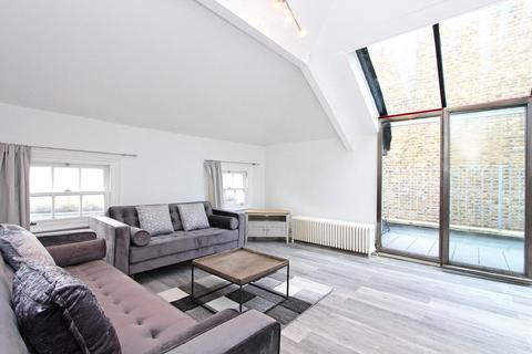 2 bedroom flat to rent - Westbourne Grove, London, W2