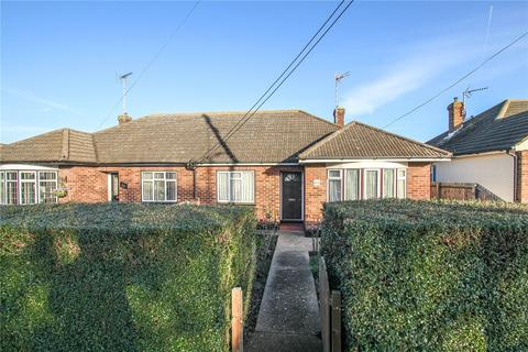 2 bedroom bungalow for sale - Central Wall Road, Canvey Island, Essex, SS8