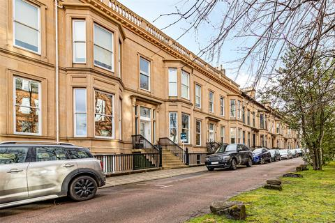 3 bedroom apartment for sale - 2/2, Queens Gardens, Dowanhill, Glasgow