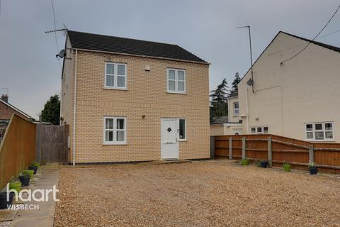 3 bedroom detached house for sale - Meadowgate Lane, Elm