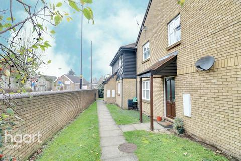 1 bedroom maisonette for sale - Meadowlea Close, WEST DRAYTON