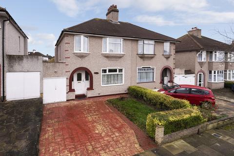 3 bedroom semi-detached house for sale - Romney Gardens, Bexleyheath, Kent, DA7