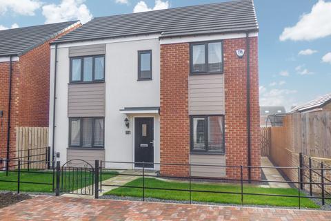 4 bedroom detached house for sale - Sun Walk, East Benton Rise, Wallsend, Newcastle Upon Tyne, Tyne and Wear, NE28 9FA