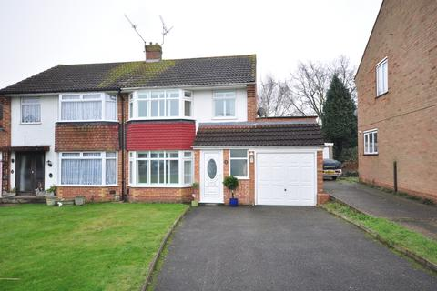 3 bedroom semi-detached house to rent - Whitcombe Close Chatham ME5