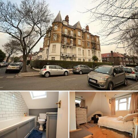 2 bedroom flat to rent - Sutton Court Mansions, Chiswick