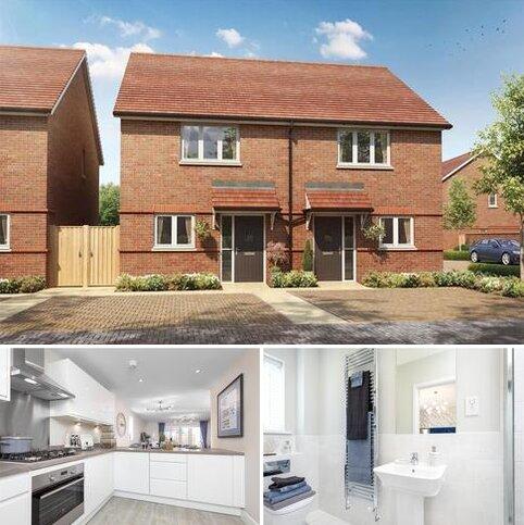 2 bedroom end of terrace house for sale - Montague Place, Keens Lane, Guildford, Surrey, GU3