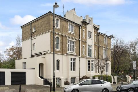 5 bedroom end of terrace house for sale - Canonbury Place, London, N1