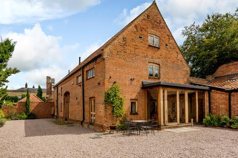 5 bedroom detached house for sale - Creake Road, Cranmer, Fakenham, Norfolk, NR21