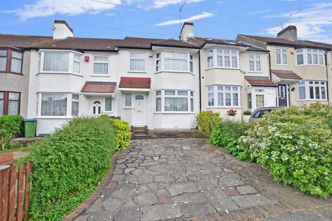 3 bedroom terraced house to rent - Woodbrook Road East Wickham SE2