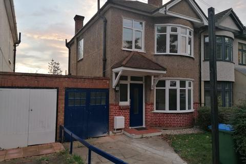 3 bedroom terraced house to rent - Camdale Road,