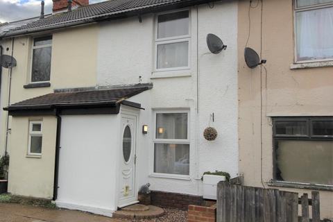 2 bedroom terraced house for sale - Whitfield Cottages, Whitfield Road, Ashford, TN23 7TT
