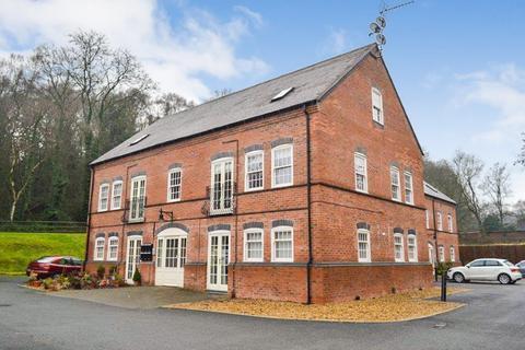 1 bedroom apartment to rent - The Woodlands, Jackfield