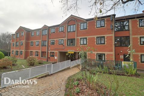 2 bedroom apartment for sale - Cwrt Deri, Cardiff
