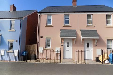 2 bedroom semi-detached house for sale - Ffordd Y Celyn , Coity , Mid Glam. CF35 6NJ