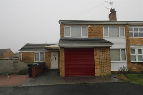 3 bedroom semi-detached house for sale - 12 Stockton Close Whitchurch Bristol BS14 0DS