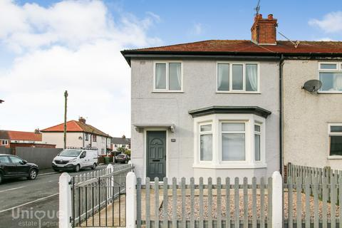 3 bedroom end of terrace house for sale - Radcliffe Road,  Fleetwood, FY7