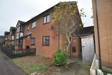 2 bedroom terraced house to rent - Ramerick Gardens, , Arlesey, SG15 6XZ