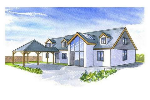 4 bedroom detached house for sale - Appletree Lane, Carlyon Bay, ST AUSTELL, Cornwall
