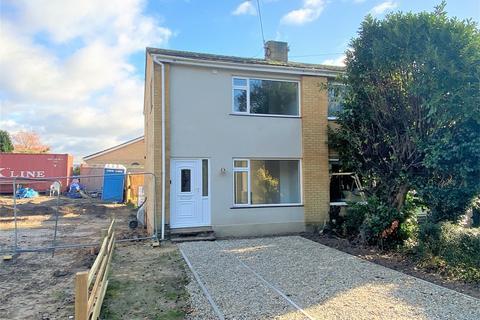 3 bedroom semi-detached house for sale - Petersham Road, Creekmoor, POOLE, Dorset