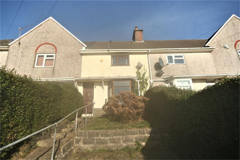 3 bedroom terraced house for sale - Dyfed Avenue, Townhill, SWANSEA