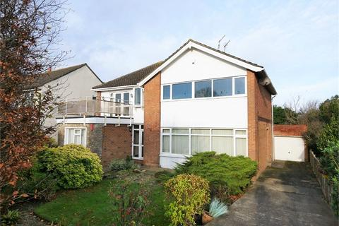 5 bedroom detached house for sale - Stanton Way, Penarth