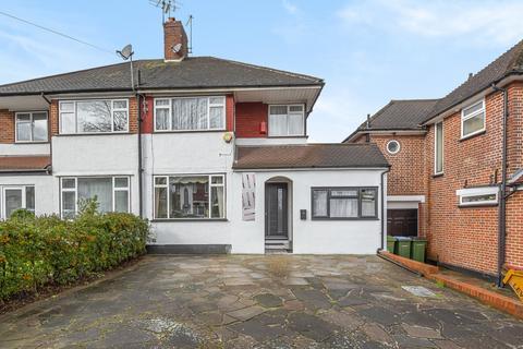 4 bedroom semi-detached house for sale - Domonic Drive, London