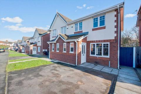 3 bedroom semi-detached house for sale - Knowsley