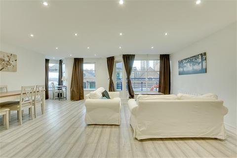 2 bedroom flat to rent - Limekiln Wharf, Limehouse
