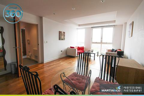 2 bedroom apartment for sale - Admiral House, Newport Road
