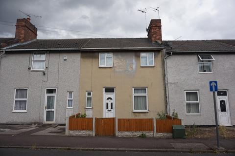 3 bedroom terraced house to rent - Belmont Drive, Staveley, Chesterfield