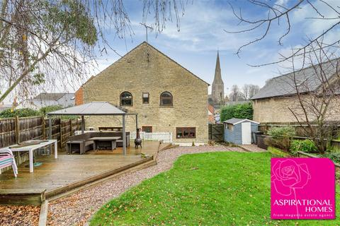 5 bedroom detached house for sale - Rotton Row, Raunds, Wellingborough, Northamptonshire