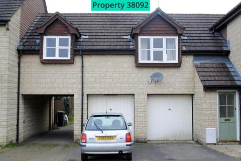 2 bedroom coach house to rent - Haygarth Close, Cirencester