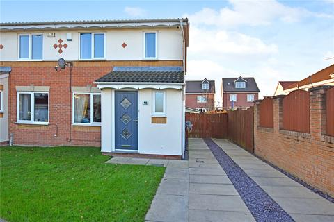 3 bedroom semi-detached house for sale - Forest Ridge, East Ardsley, Wakefield, West Yorkshire