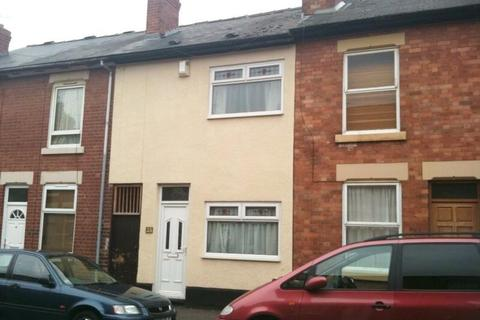 2 bedroom terraced house to rent - Allestree Street, Alvaston