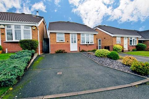 2 bedroom bungalow for sale - The Constables, Oldbury