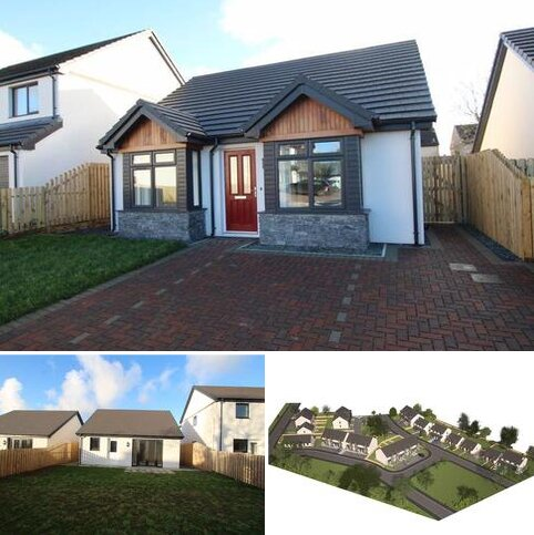 2 bedroom detached bungalow for sale - Llangefni, Anglesey