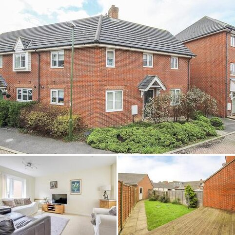 3 bedroom end of terrace house for sale - Faulkner Gardens, Littlehampton, BN17