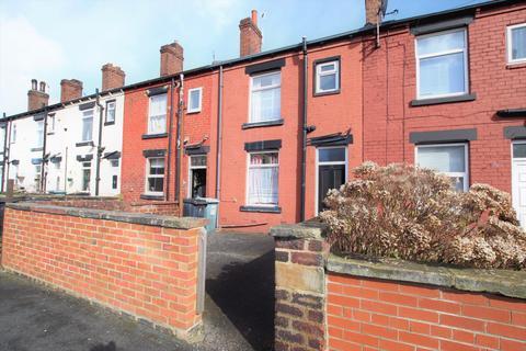 2 bedroom terraced house - Johnson Terrace, Morley, LS27