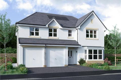 5 bedroom detached house for sale - Plot 28, Kinnaird at Bothwellbank, Clyde Avenue G71