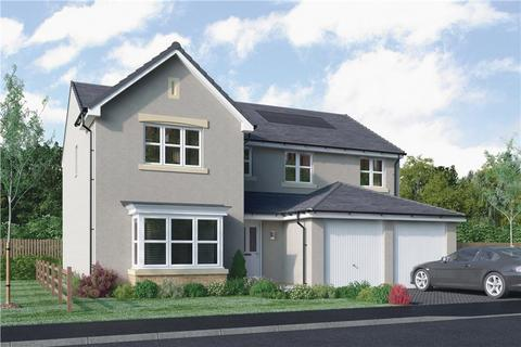 5 bedroom detached house for sale - Plot 137, Rossie at Fairnielea, Bankton Road EH54