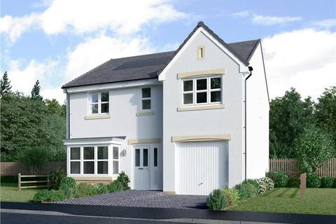 4 bedroom detached house for sale - Plot 55, Nairn at The Grange, Murieston, Off Murieston Road EH54