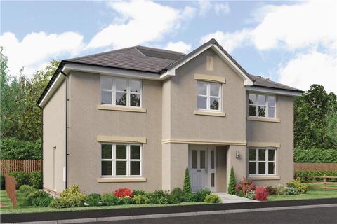 5 bedroom detached house for sale - Plot 198, Hopkirk at Highbrae at Lang Loan, Bullfinch Way EH17