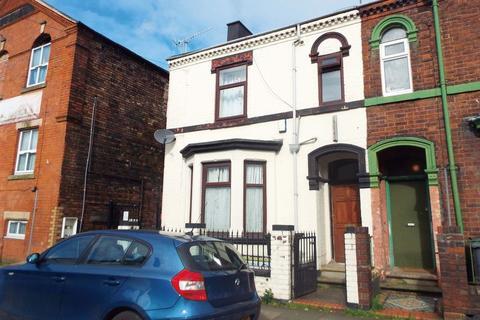 6 bedroom terraced house to rent - Ashford Street, Stoke-On-Trent
