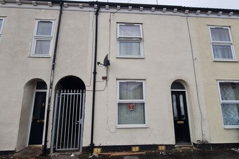 2 bedroom terraced house for sale - Glasgow Street, Hull