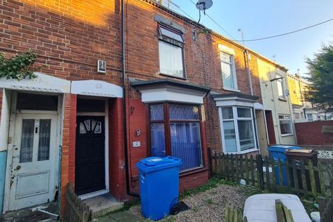 2 bedroom terraced house - Selinas Crescent , Hull