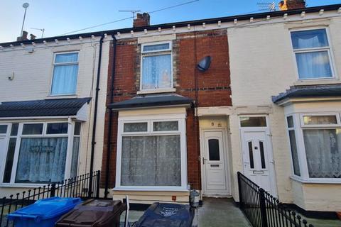 2 bedroom terraced house - Allan vale, Estcourt Street, Hull