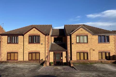 1 bedroom apartment for sale - Moorland Road, Biddulph, ST8 6TH